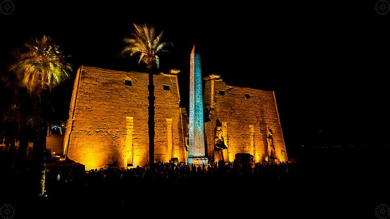 Egypt - Luxor - Luxor Temple.JPG