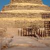 Egypt - Saqqara - Step Pyramid.JPG