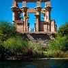 Egypt - Aswan - Philae Temple.JPG
