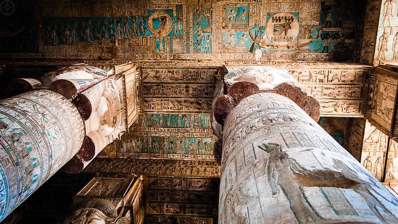 Egypt - Dendara Temple 4.JPG