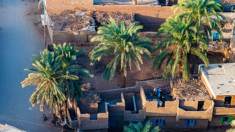 Egypt - Luxor - Overhead View.JPG