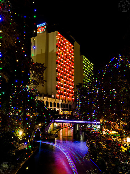 USA - San Antonio - Riverwalk Xmas 2014.jpg