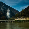 Romania - Iron Gate - King Decebalus.jpg