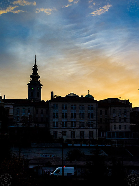 Serbia - Belgrade - Sunrise.jpg