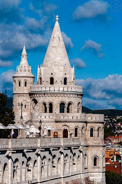 Hungary - Budapest - Fisherman's Bastion.jpg