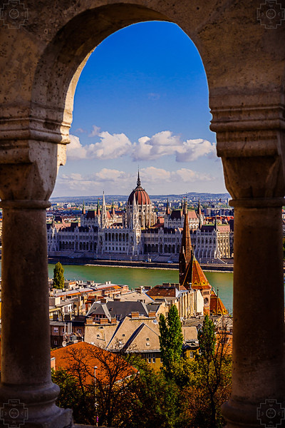 Hungary - Budapest - Fisherman's Bastion-2.jpg