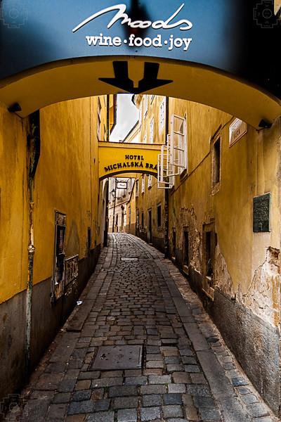 Slovakia - Bratislava - Walkway.jpg