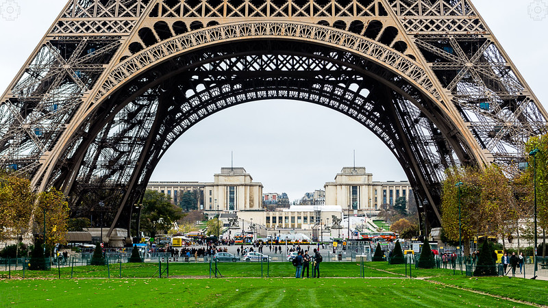 France - Paris - Eiffel Tower - 2.jpg