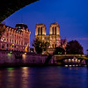 France - Paris - Notre Dame Evening.jpg