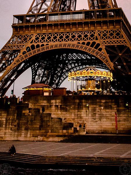 France - Paris - Eiffel Tower - 3.jpg