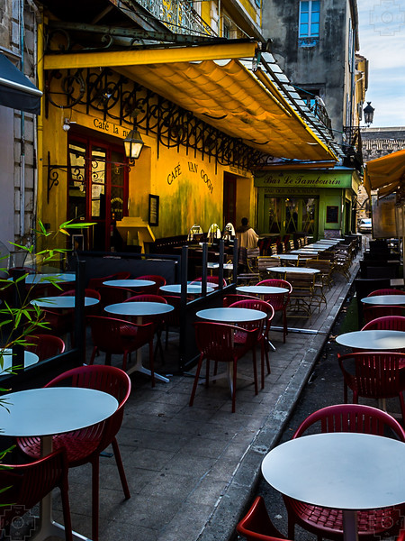 France - Arles - Van Gogh Yellow Cafe.jpg