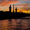 France - Paris - Along the Seine - Sunset.jpg