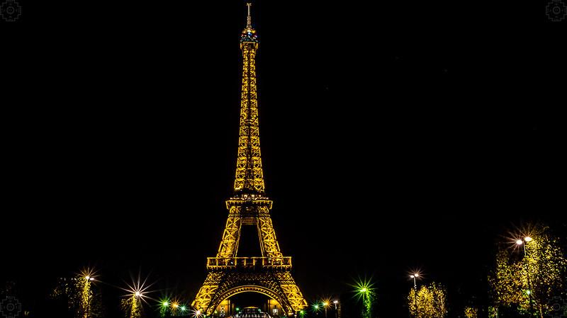 France - Paris - Eiffel Tower - 4.jpg