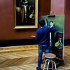 France - Paris - Louvre - Artist.jpg