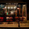 France - Paris - Empty Cafe.jpg