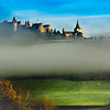 France - Chateuneuf-en-Auxois - Foggy Morning.jpg