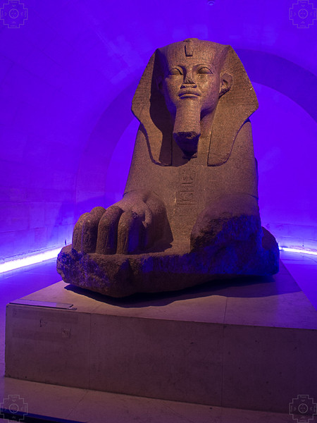 France - Paris - Louvre - Sphynx.jpg