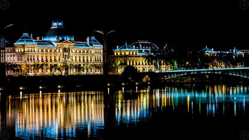 France - Lyon - Architecture - Night - 8.jpg