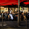 France - Paris - Busy Cafe.jpg