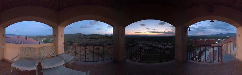 Sunrise, Globe, AZ
