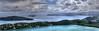 View of Megan's Bay, St Thomas, Virgin Islands