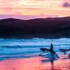 Sunset Duel