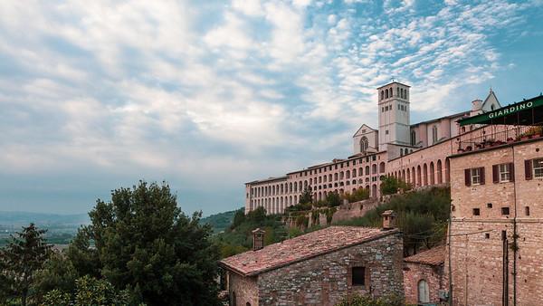 Assisi, 2009