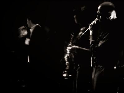 Jerry Fish & The Mudbug Club (1) Vicar Street 2010