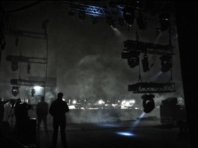 Fatboy Slim Marlay Park 2009