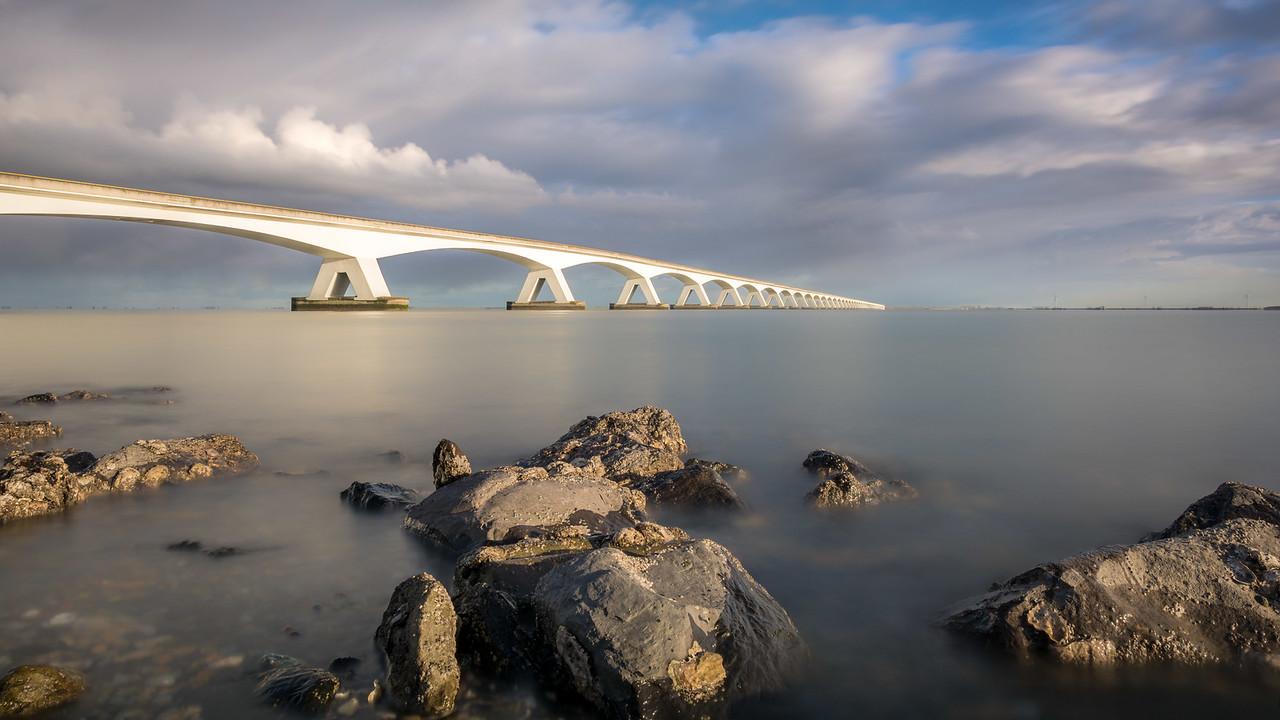 Zeeland bridge part II