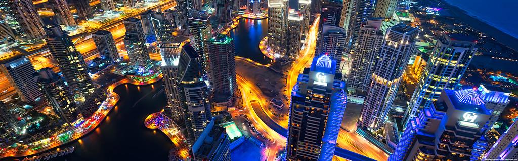 Dubai-marina-3840x1200-hdrshooter