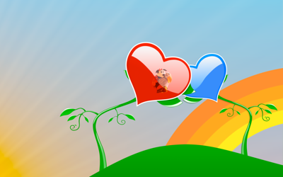 Valentin-heartflovers--Daylight-II--2010--2560x1600