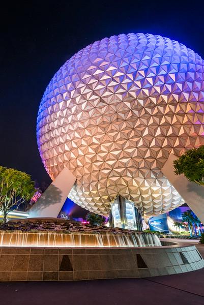 Our Spaceship Earth