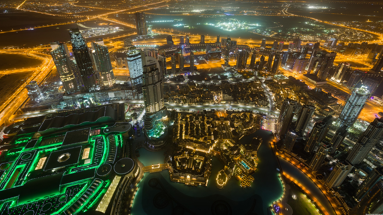 More 4K wallpapers of Dubai