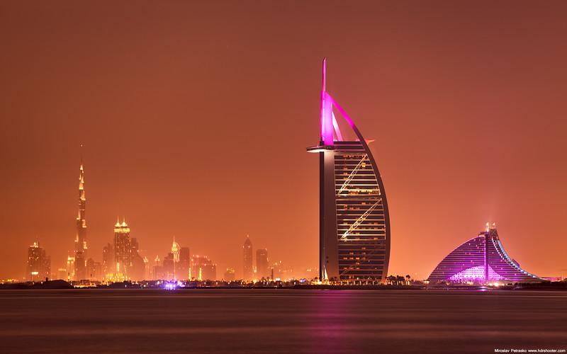 Burj Al Arab 1920x1200