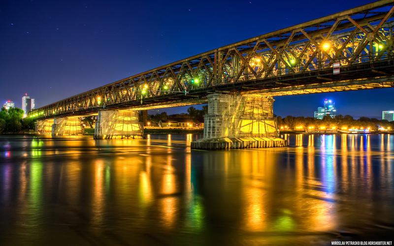 Old Bridge 1920x1200