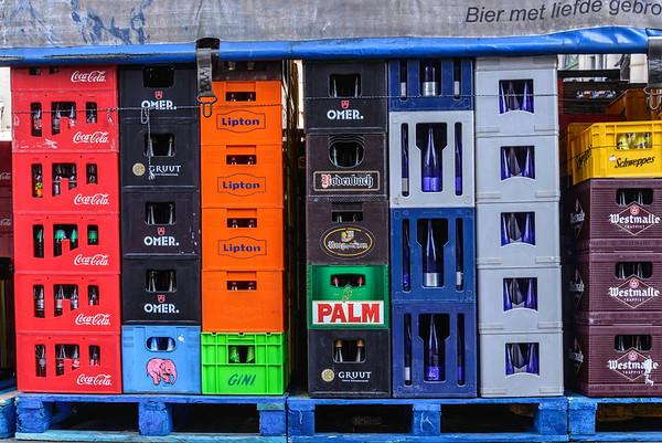 Belgian Beer Truck