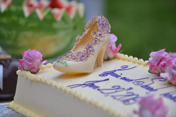 8-The Cake