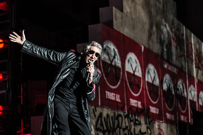 Roger Waters - The Wall - at Valley View Casino Center in San Diego,  California