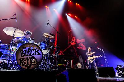 The Black Keys / 2012