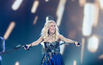 Carrie Underwood / 2012