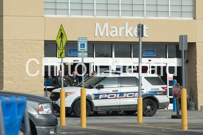 Walmart Lock Down 1-12-17