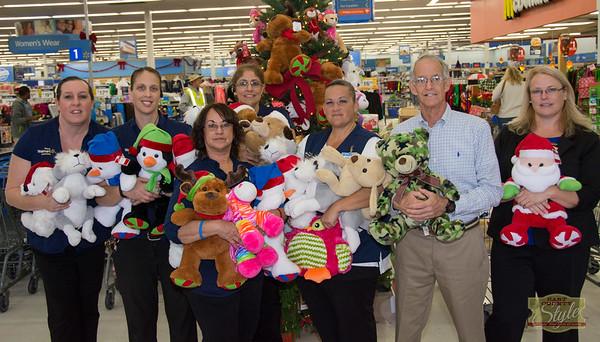 Walmart Teddy Bears-0424