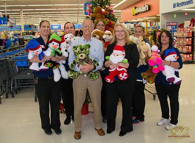 Walmart Teddy Bears-0428