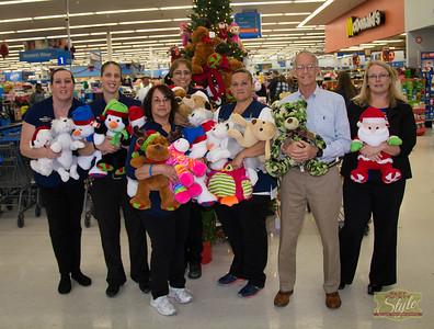 Walmart Teddy Bears-0422