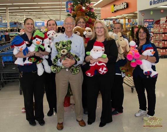 Walmart Teddy Bears-0429