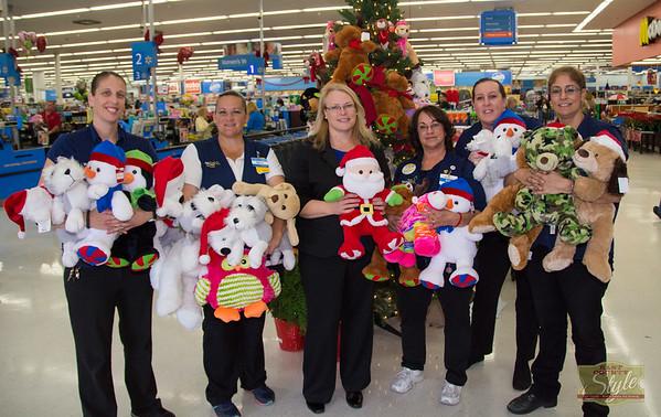 Walmart Teddy Bears-0417