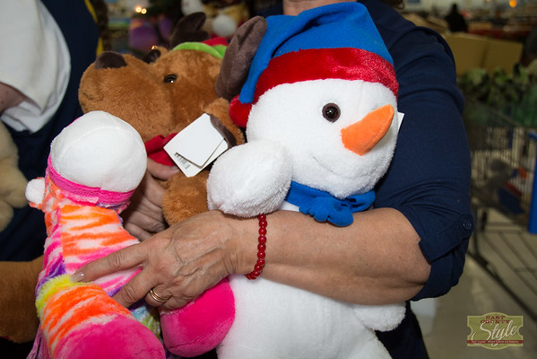 Walmart Teddy Bears-0419