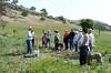 Dick Daniel describes Oak Habitat Restoration and Maintenance Project.