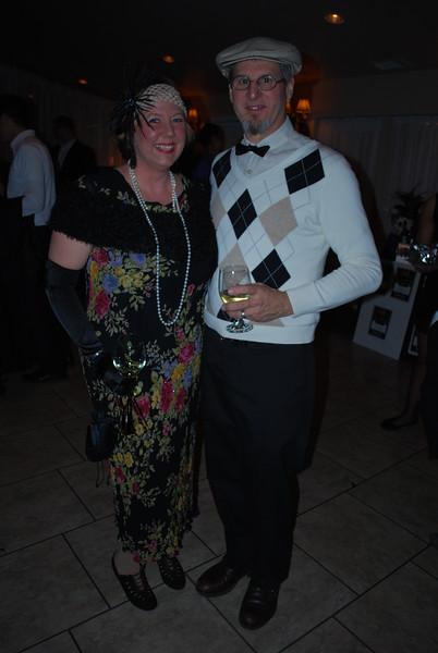 Ann and David Bowers (1)